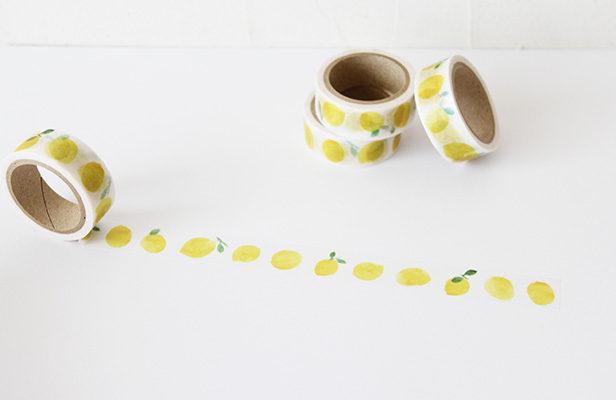 nunocoto レモン