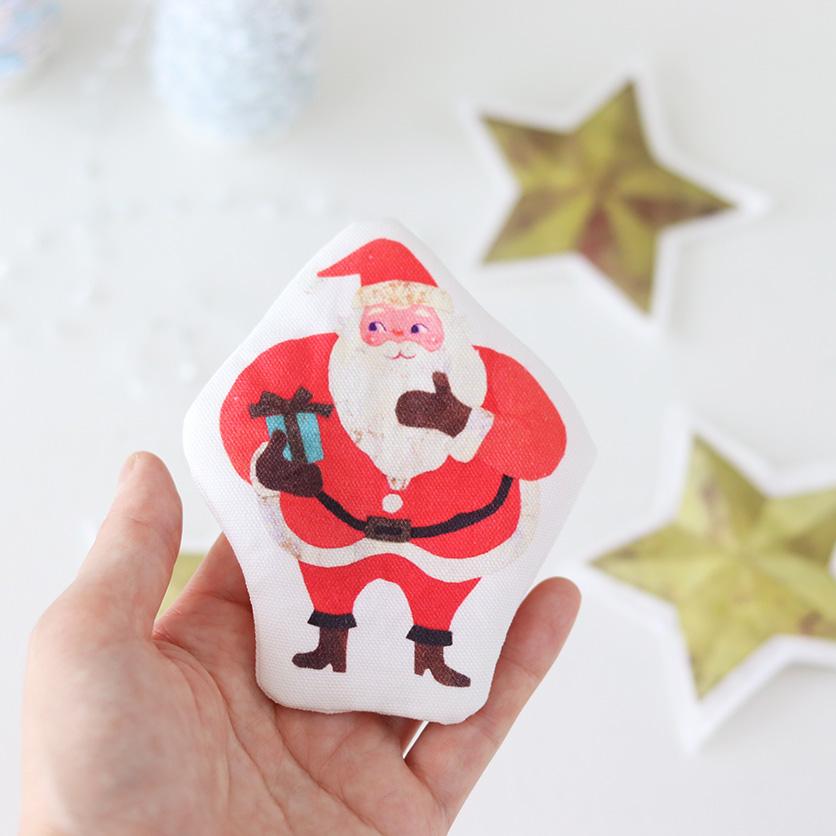 クリスマスツリータペ―ストリー