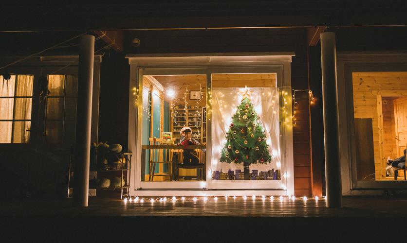 クリスマスオーナメントキット
